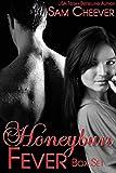 Honeybun Fever Box Set (BWWM Romantic Suspense)
