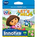 VTech - InnoTab Software - Dora The E...