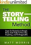 PUBLIC SPEAKING: The Storytelling Met...