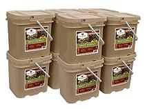 Freeze Dried Meats - 600 Gourmet Food Storage Servings