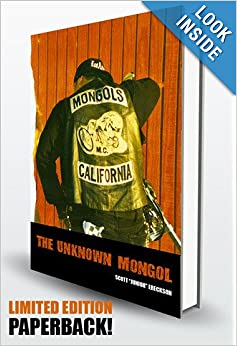 The unknown Mongol and over one million other books are available for