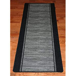 Amazon.com: Washable Non-Skid Carpet Rug Runner - Boxer