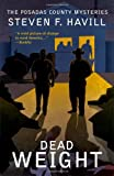 img - for Dead Weight (Bill Gastner #8) (Bill Gastner Mysteries) book / textbook / text book