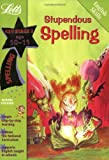 img - for Stupendous Spelling Age 10-11 (Letts Magical Skills) book / textbook / text book