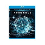 Prometheus (Blu-ray 3D/ Blu-ray/ DVD/ Digital Copy) ~ Noomi Rapace