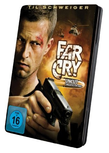 Far Cry (Uncut, Steelbook)