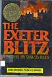 The Exeter Blitz (0525666834) by David Rees