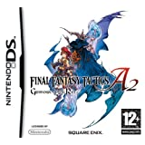 Final Fantasy Tactics A2: Grimoire of the Rift (Nintendo DS)by Square Enix