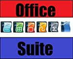 Office Suite CD - Compatible with Mic...