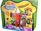 Lil Explorers Carnival Ball Zone Playhut Playhouse