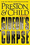 img - for Gideon's Corpse   [GIDEONS CORPSE -LP] [LARGE PRINT] [Hardcover] book / textbook / text book