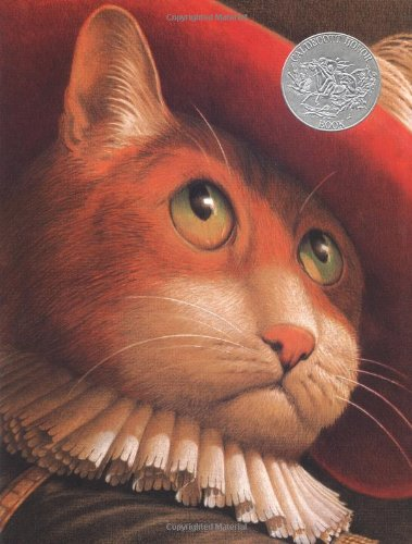 Puss in Boots (Caldecott Honor Book)