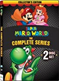 Super Mario Bros/World: Smb World Complete Series [Import]
