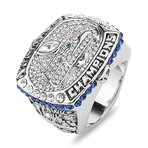 Seattle Seahawks Rings