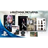 Final Fantasy XIII-3: Lightning Returns (Collector's Edition)