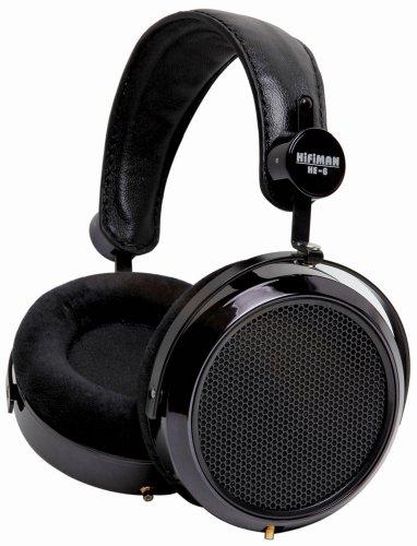 Hifiman - He-6 Headphones