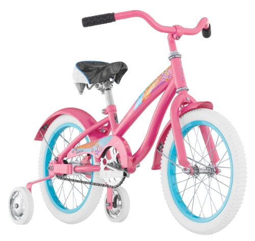 Diamondback Mini Della Cruz Girl's Cruiser (16-Inch Wheels)