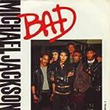 Michael Jackson Bad - Michael Jackson 7