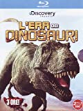 Image de L'Era Dei Dinosauri (2 Blu-Ray)