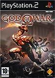 echange, troc God of War - Platinum