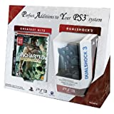 Uncharted: Drake's Fortune and DualShock 3 Bundle - Playstation 3 ~ Sony Computer...