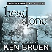Headstone: A Jack Taylor Novel of Terror | Ken Bruen