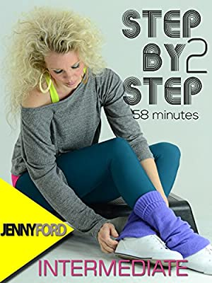 Step by Step 2 Jenny Ford Aerobic Workout
