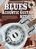 img - for Blues Acoustic Guitar Method (Progressive) book / textbook / text book