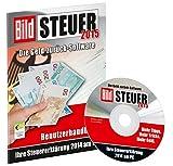 Software - Bild Steuer 2015 (f�r Steuerjahr 2014 / Frustfreie Verpackung)
