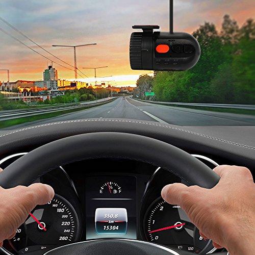 xcsource mini enregistreur voiture 1080p hd 140 dvr dashcam cam ra vid o g detecteur ma358. Black Bedroom Furniture Sets. Home Design Ideas