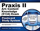Praxis II Art: Content Knowledge (5134) Exam Flashcard