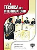img - for La T cnica del Interrogatorio - 3  edici n (Spanish Edition) book / textbook / text book