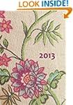 Kalender 2013 Blumen: DIN A5, cremefa...
