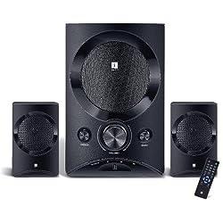 iBall Tarang Lion 2.1 Speakers for PC
