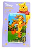 Disney WINNIE THE POOH- Tigger Light Switch Plate Cover