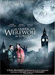 An American Werewolf in London (Full Moon Edition)