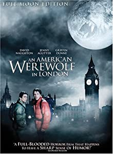 "Cover of ""American Werewolf in London Spe..."