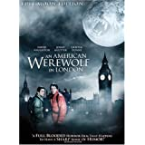 An American Werewolf in London (Full Moon Edition) ~ Griffin Dunne