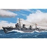 1/700 ウォーターライン No.446 日本海軍駆逐艦 浜風 1942