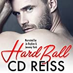 Hardball: A Kinky Sexy Dirty Standalone | CD Reiss