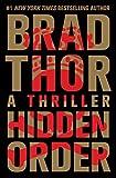 Hidden Order: A Thriller (Scot Harvath Book 12) (English Edition)