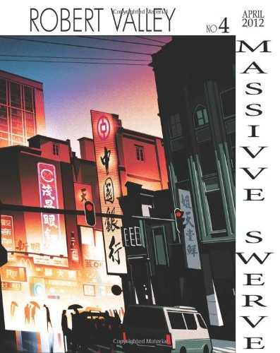 Massive Swerve Book 4