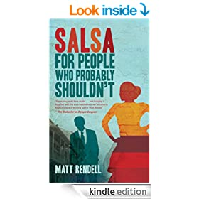 Salsa for People Who Probably Shouldn't