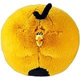 Angry Birds Space 12 Inch Plush Yellow Globe Bird