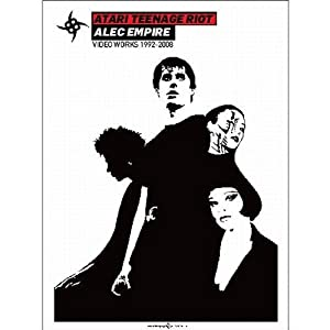 Atari Teenage Riot: Alec Empire (Two-Disc Limited Edition) movie