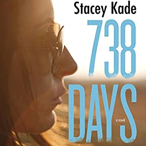 738 Days Audiobook