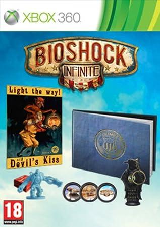 BioShock Infinite - édition premium