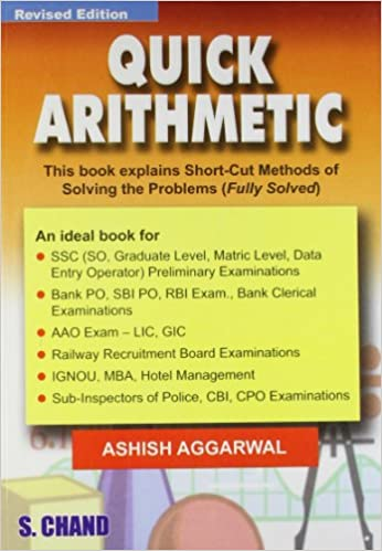 Fast Track Objective Arithmetic English Pdf