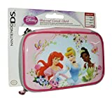 Nintendo DS Universal Console Clutch Disney Princess' case