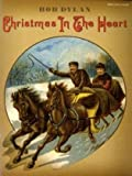 Bob Dylan Christmas In The Heart Pvg Book Various